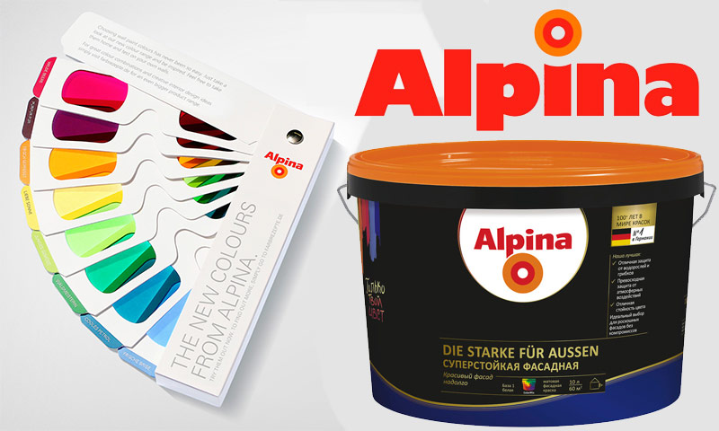 alpina-ალპინა